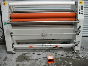 Gbc Falcon 60 Two Sided Laminator