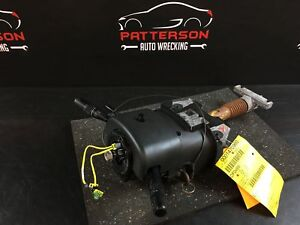 2004 Jeep Grand Cherokee Steering Column With Key Tilt Cruise Delay Floor Shift