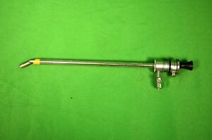 Olympus A2103 28fr Resectoscope Sheath W A2138 Timberlake Obturator A