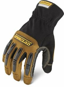 Ironclad Ranchworx Work Gloves Rwg2 02 s Small