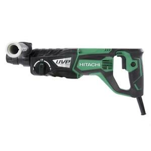 Hitachi Dh28pfy 1 1 8 Inch Sds Plus Low Vibration Rotary Hammer 3 mode Vsr
