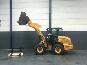 Backhoe Case 2050 Hours Repainted And Full Serviced