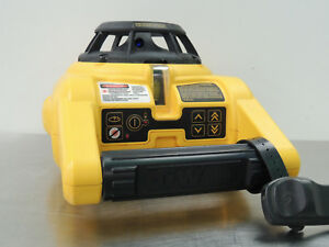 n81115 Dewalt Dw074 Laser Level