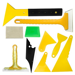 Vinyl Frog Professional Vehicle Vinyl Car Window Tint Tool Kit Vinyl 8542118018
