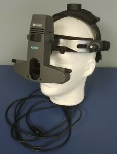 Keeler All Pupil Ii Binocular Indirect Ophthalmoscope
