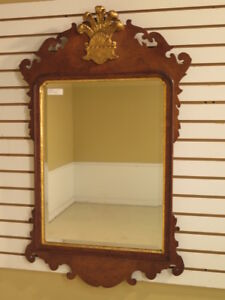 F23759 Friedman Brothers Colonial Williamsburg Prince Of Wales Mirror
