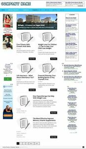 Article Directory Members Website For Sale With 3000 Articles Mobile Friendly