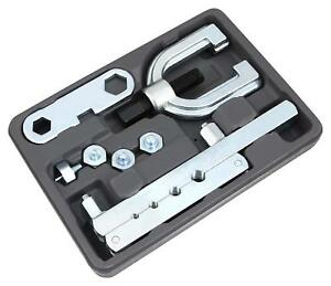 Performance Tool W80672 Iso Bubble Flaring Tool Set