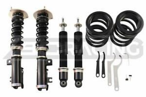 Bc Racing For 00 07 Volvo V70 Fwd Br Series Adjustable Damper Coilover Kit