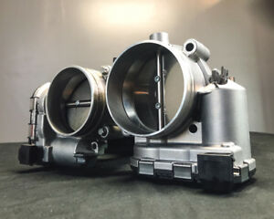 Agency Power Throttle Body Upgrade Kit Fits 2013 16 Porsche 981 Boxster Cayman