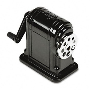 X acto Boston Ranger 55 Table Or Wall mount Pencil Sharpener Sharpener pcl