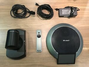 Lifesize Icon 450 Video Conferencing Kit With Phone Hd
