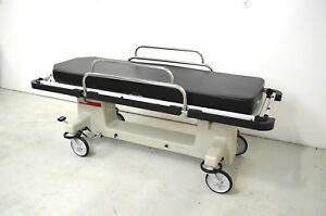 Stryker 926 1 Pacu Emergency Dept Stretcher Trauma Gurney