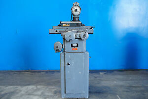 K o Lee B300 Tool Cutter Grinder 3 5 8 X 22 3 4 Table