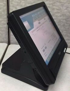 Restaurant Or Retail Pos Point Of Sale System All In One 15 Touchscreen