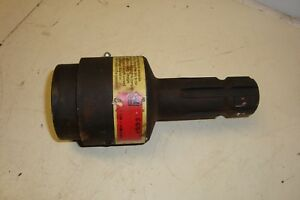Ford 8n 9n 2n Naa Tractor Pto Over Running Clutch C670f