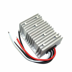 Dc 12v To 24v Step Up Converter Boost Power Supply Module 20a 480w