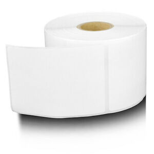 Zebra Compatible Tag Shipping Address Direct Thermal Labels 2 25 x3 10 Rolls