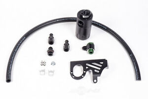 Engine Oil Catch Can Kit St Radium Engineering 20 0357 Fits 2013 Ford Focus
