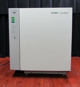 Nuaire Nu 4850 Autoflow Co2 20gallons 6 6cu ft Water Jacketed Incubator