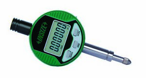 Insize Compact Electronic Digital Indicator 2 5mm Resolution 0005 0 01mm