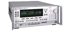 Hp Agilent 83620b Synthesized Swept Signal Generator 0 01 To 20 Ghz