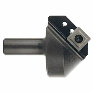 Apt Cc290 1 2 X 90 Indexable Countersink Chamfering Tool