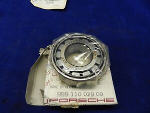 Porsche Pinion Bearing Factory 999 110 029 00 356 911 912