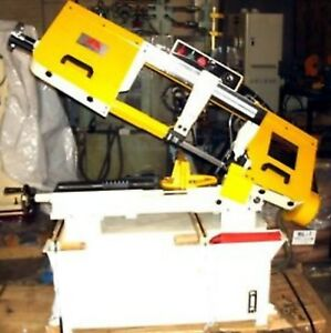 Accura 01916 9 X 16 Inch Production Metal Band Saw last One In Crate Buy Now