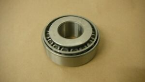 Qjz 3476 Tapered Roller Bearing Cup And Cone Set