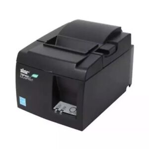 Star Micronics Futureprnt Tsp100 Eco friendly Thermal Receipt Printer Tsp143iiu
