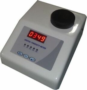Brand New Turbidity Meter 100 Best Quality