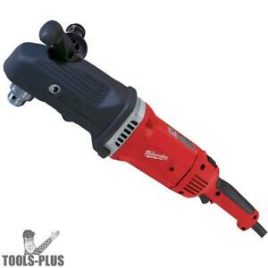 Milwaukee 1680 21 1 2 Super Hawg Right Angle Drill New