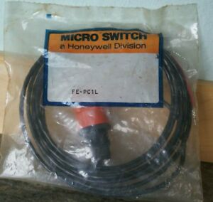 Honeywell Micro Switch Photoelectric Sensor Fe pc1l New In Bag Jt