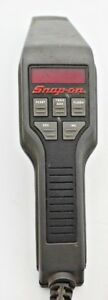 Snap On Tools Mt2261 Computerized Advance Timing Light