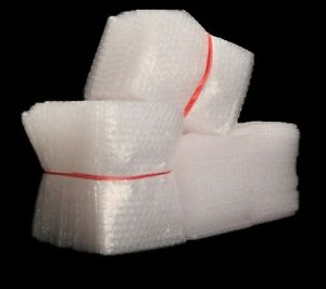 0 06mm Wrap Envelopes Bags White Plastic Bubble Pouches Ldpe Packing Material