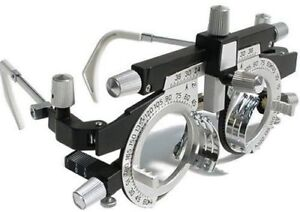 Optician Trial Frame Adjustable Rotating Trial Frame Ent Trial F Health Care Edh