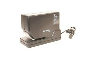 Swingline 270 Electric Stapler Commercial Grade Tested Clean Free Ship