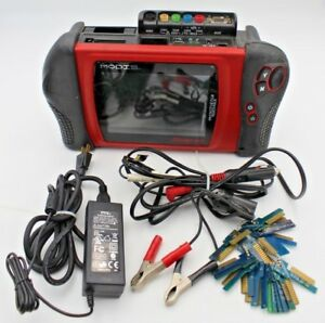 Snap On Tools Eems300 Modis 16 2 Diagnostic Scanner Lab Scope