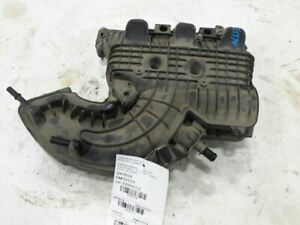2008 Ford Edge Intake Manifold Upper Section