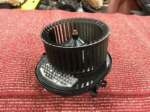 Bmw 2012 2017 F30 F31 Ac Air Heater Vent Blower Motor Fan Unit Oem 16k