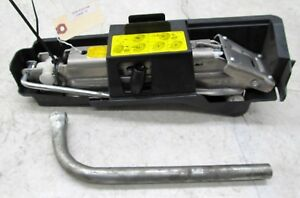 2005 2008 Audi A6 C6 Oem Spare Tire Jack Stand