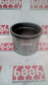 A138618 Planetary Ring Gear For Case Tractors