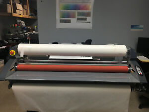 Royal Sovereign Large Format Laminator Rsc 1401hw 55 W heat Assist