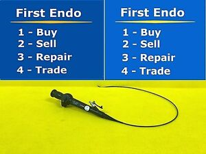 Storz 11274aau Ureteroscope Endoscope Endoscopy 281 s112