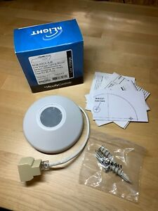Nlight Ncm Adcx Rjb Daylighting Control Photocell Sensor 12 24vdc White