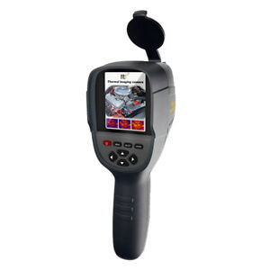 Ht 18 Tft Digital Thermal Imager Ir Thermometer Infrared Thermal Camera Healthy