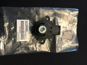 2004 Saturn Ion Ignition Starter Switch