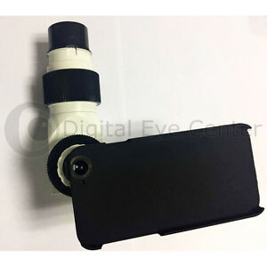New Microscope Smartphone For Surgical Microscope