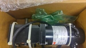 Dayton High Torque Gear Motor 280 In lbs 82 1 Right Angle 24v Dc